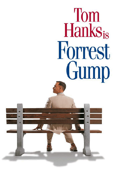 Forest Gump - 1994