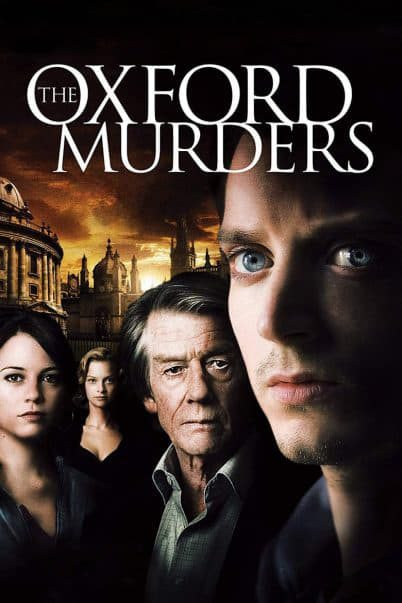 The Oxford Murders - 2008